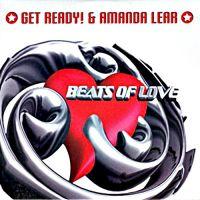 Cover Get Ready! & Amanda Lear - Beats Of Love