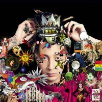 Cover Ghali - Album