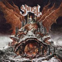 Cover Ghost - Prequelle