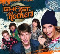 Cover Ghost Rockers - Ghost Rockers