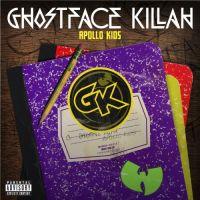 Cover Ghostface Killah - Apollo Kids