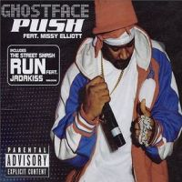 Cover Ghostface Killah feat. Missy Elliott - Push