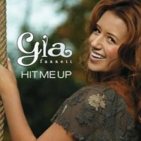 Cover Gia Farrell - Hit Me Up