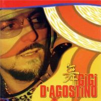 Cover Gigi D'Agostino - L'amour toujours