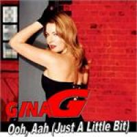 Cover Gina G - Ooh Aah... Just A Little Bit