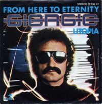 Cover Giorgio - From Here To Eternity