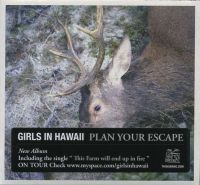 Cover Girls In Hawaii - Plan Your Escape