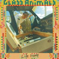 Cover Glass Animals - Life Itself