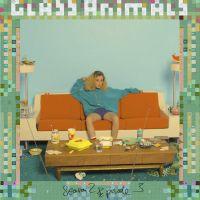 Cover Glass Animals - Season 2 Episode 3