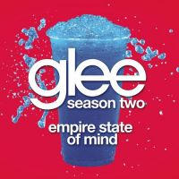 Cover Glee Cast - Empire State Of Mind
