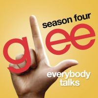 Cover Glee Cast - Everybody Talks