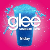 Cover Glee Cast - Friday