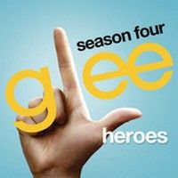 Cover Glee Cast - Heroes