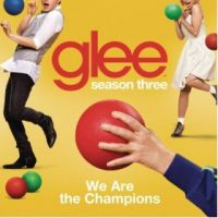 Cover Glee Cast - We Are The Champions