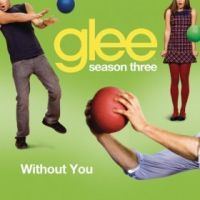 Cover Glee Cast - Without You
