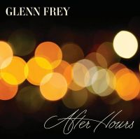 Cover Glenn Frey - After Hours