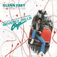 Cover Glenn Frey - The Heat Is On