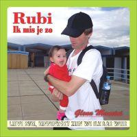 Cover Glenn Mancini - Rubi ik mis je zo