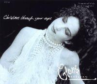 Cover Gloria Estefan - Christmas Through Your Eyes