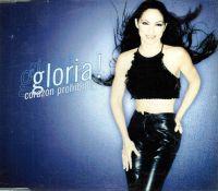 Cover Gloria Estefan - Corazón prohibido