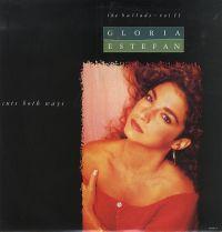 Cover Gloria Estefan - Cuts Both Ways