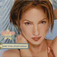 Cover Gloria Estefan - Dame otra oportunidad