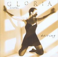Cover Gloria Estefan - Destiny