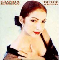 Cover Gloria Estefan - Dulce amor