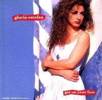 Cover Gloria Estefan - Get On Your Feet