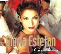 Cover Gloria Estefan - Go Away