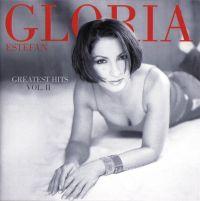 Cover Gloria Estefan - Greatest Hits Vol. II