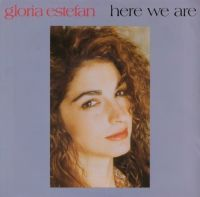 Cover Gloria Estefan - Here We Are