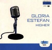 Cover Gloria Estefan - Higher