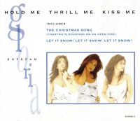 Cover Gloria Estefan - Hold Me, Thrill Me, Kiss Me