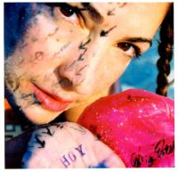 Cover Gloria Estefan - Hoy