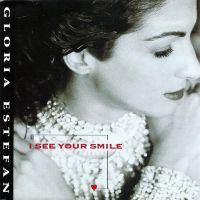 Cover Gloria Estefan - I See Your Smile