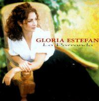 Cover Gloria Estefan - La parranda