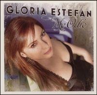 Cover Gloria Estefan - Me odio