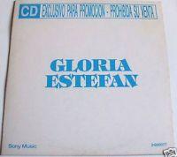 Cover Gloria Estefan - Mi buen amor