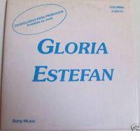 Cover Gloria Estefan - Montuno