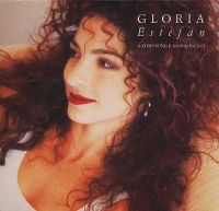 Cover Gloria Estefan - Nayib's Song (I Am Here For You)