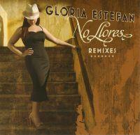 Cover Gloria Estefan - No llores