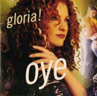 Cover Gloria Estefan - Oye