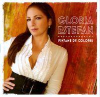 Cover Gloria Estefan - Pintame de colores