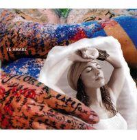 Cover Gloria Estefan - Te amare (Spanish)