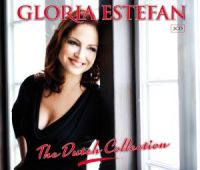 Cover Gloria Estefan - The Dutch Collection