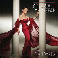 Cover Gloria Estefan - The Standards