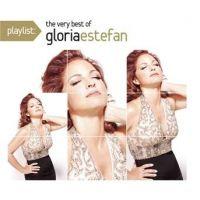 Cover Gloria Estefan - The Very Best Of