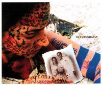 Cover Gloria Estefan - Tu fotografía