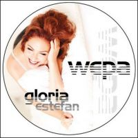 Cover Gloria Estefan - Wepa